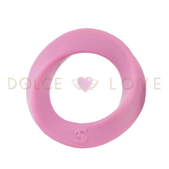 Entrega con Dolce Love en Béjar Anillas para el Pene