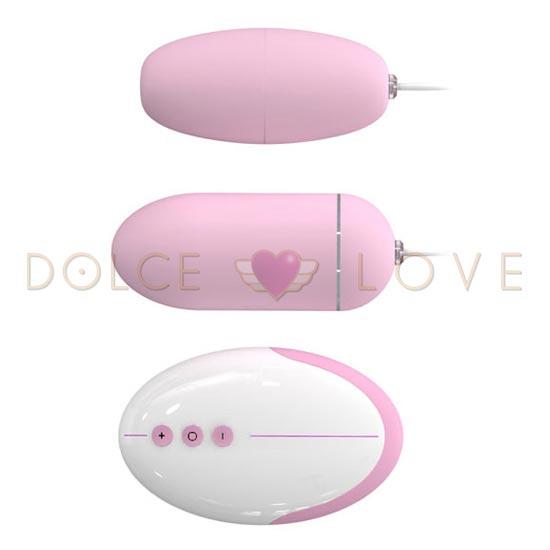 Entrega con Dolce Love en Tobarra Bolas o Huevos y Cuentas Anales