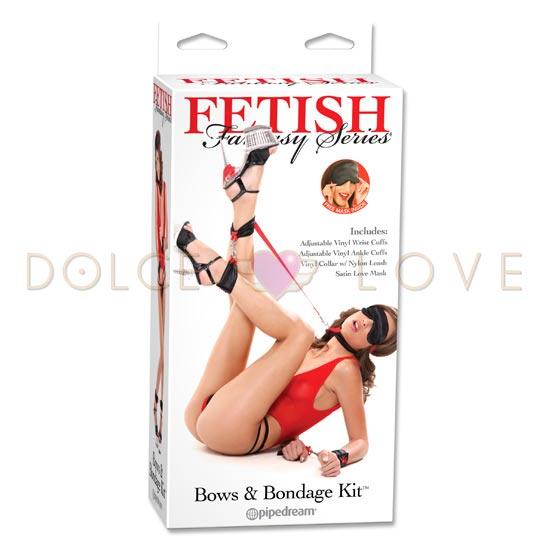 Entrega con Dolce Love en Verín Bondage, BDSM o Fetish