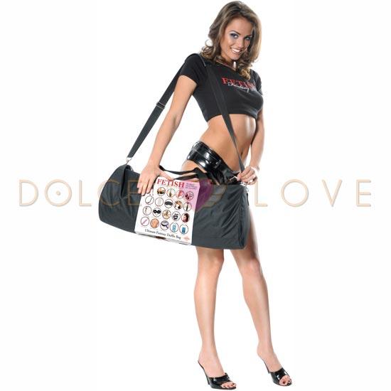 Ofrece con Dolce Love en Sant Feliu de Guíxols Bondage, BDSM o Fetish