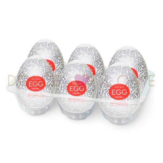 Facilita con Dolce Love en Ponteareas Huevos Masturbadores para chicos