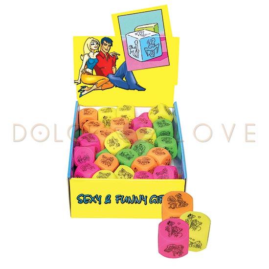 Ofrece con Dolce Love en Adeje Juegos y juguetes Eróticos y Divertidos