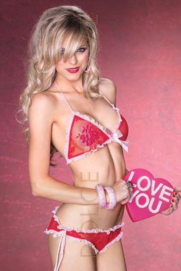 Entrega con Dolce Love en Almazora/Almassora Lencería sexy como Conjuntos