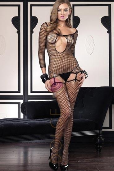 Ofrece con Dolce Love en Villafranca de los Barros Lencería sexy y elegante como Vestidos