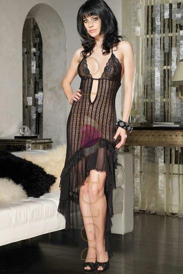 Entrega con Dolce Love en Avilés Lencería sexy y elegante como Vestidos
