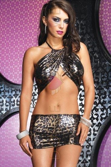 Vende con Dolce Love en Soria Lencería sexy y elegante como Vestidos