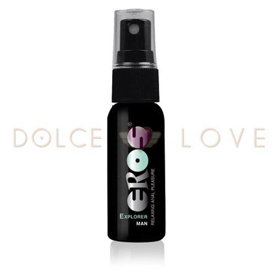 Vende con Dolce Love en Dénia Lubricantes, Aceites, Perfumes y Feromonas