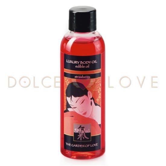 Entrega con Dolce Love en Collado Villalba Lubricantes, Aceites, Perfumes y Feromonas